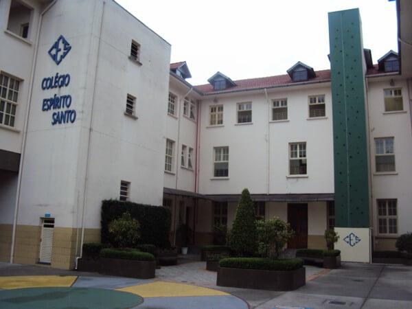 Colégio Espírito Santo completa 80 anos de vanguarda na educação