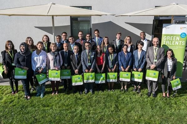 Prêmio Green Talents 2018 abre inscrições