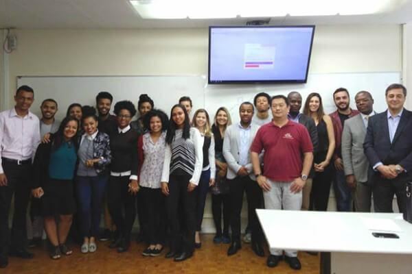 Projeto Incluir Direito recebe o Prêmio LatinLawyer