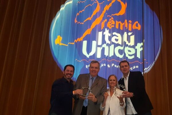 Prêmio Itaú-Unicef abre inscrições para sua 13ª edição