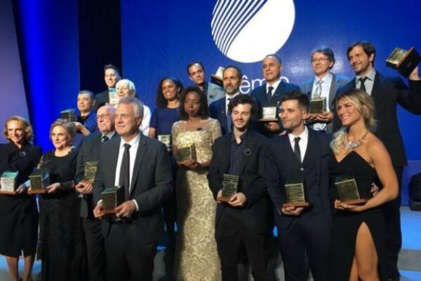 Professora do Centro Paula Souza é premiada pelo jornal O Globo