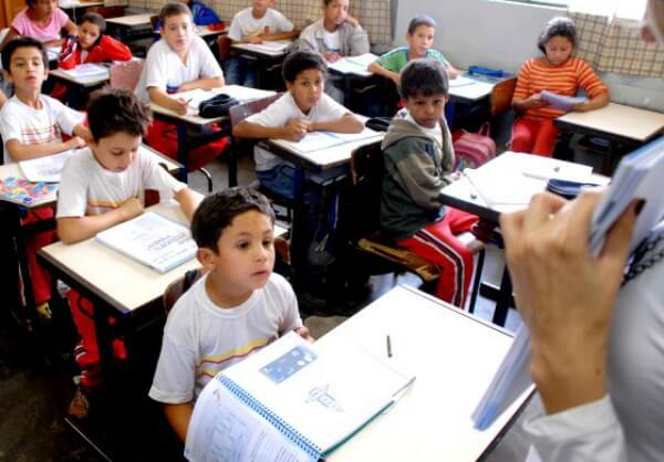 Educação Integral amplia perspectivas das novas gerações