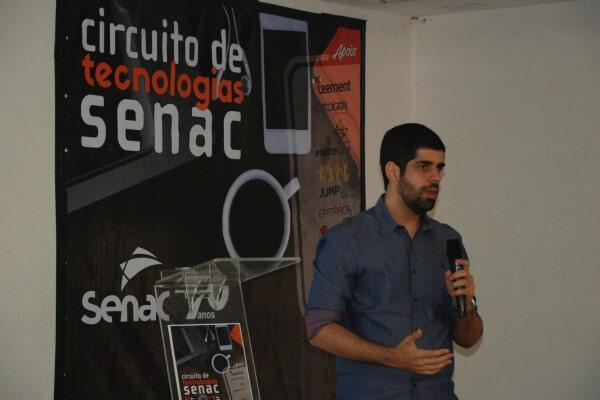 Senac São Paulo promove Circuito de Tecnologia