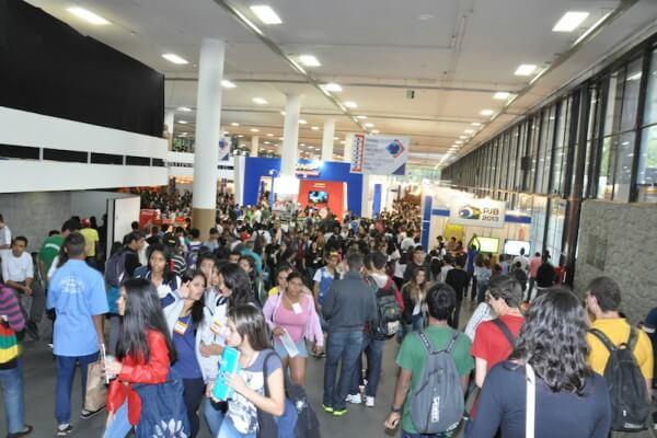 Expo CIEE São Paulo 2018 traz escola móvel para demonstração de nanotecnologia