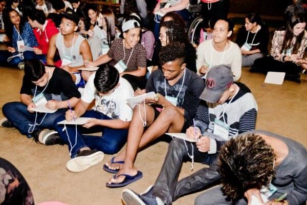Jovens estudantes já estão em Leme para discutir segurança no trânsito