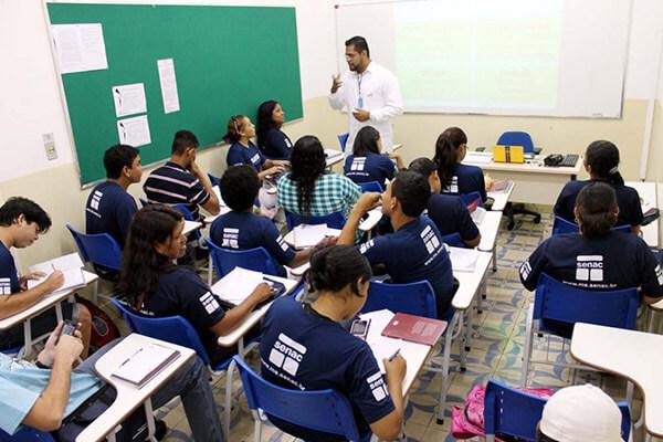Senac EAD oferece cursos de idiomas