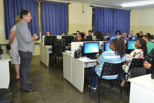 Univesp abre chamamento público para municípios receberem novos polos