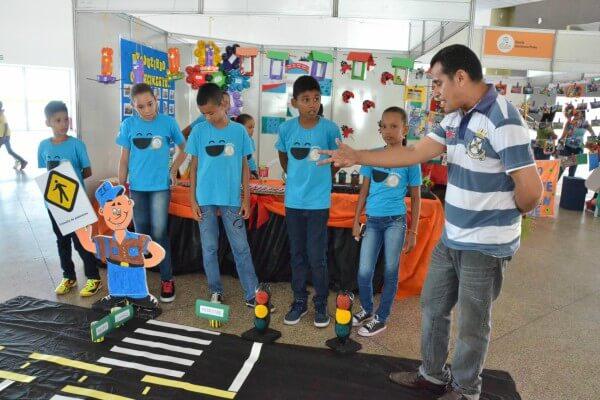 Fundación MAPFRE e Detran.SP assinam parceria para educação no trânsito