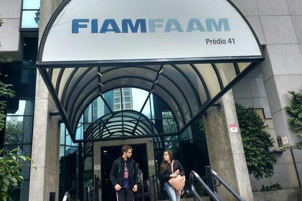 FIAM-FAAM oferece bolsas integrais para mestrado profissional em jornalismo