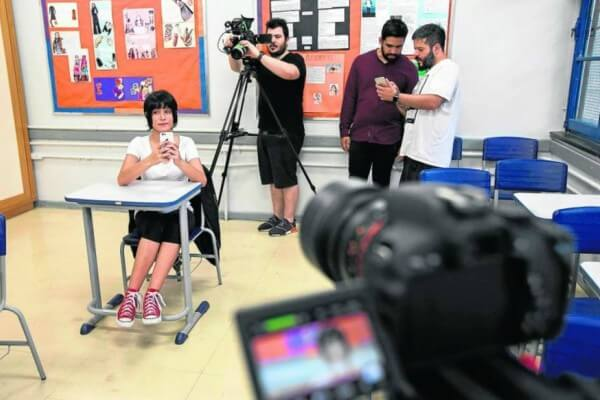 Projeto de Colégio no Tatuapé transforma YouTubers em tema pedagógico
