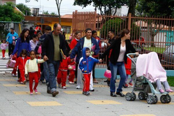 Você está preparado para a volta às aulas de seus filhos?