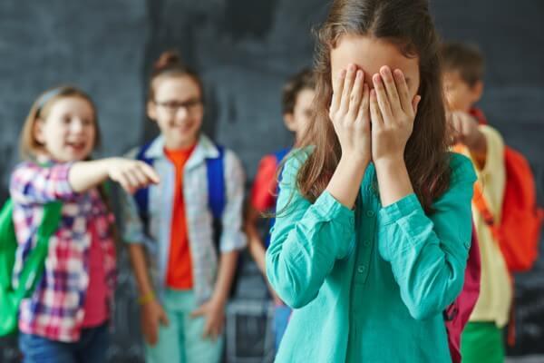 Estudo revela que bullying está ligado ao desenvolvimento da ansiedade
