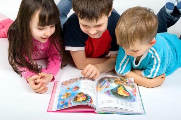 Leiturinha reúne os melhores livros infantis de 2018