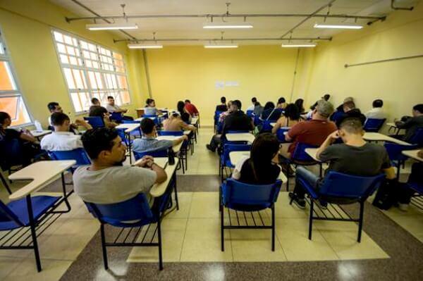 Fatecs divulgam cursos com maior índice de candidatos por vaga do vestibular