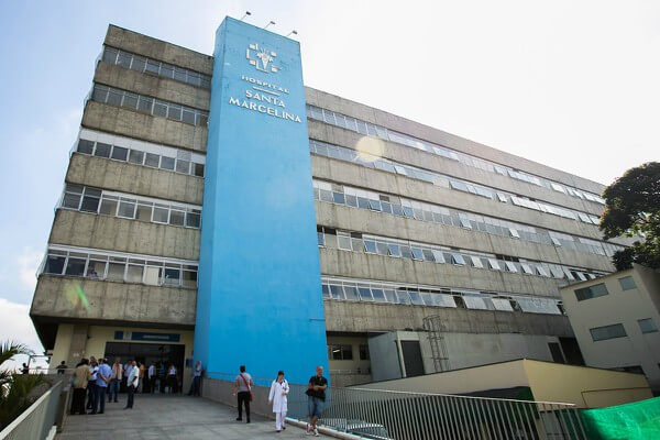 Faculdade Santa Marcelina celebra os 20 anos do curso de Enfermagem