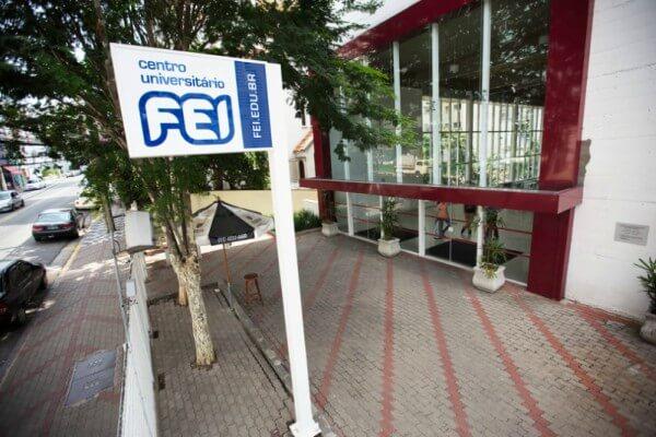 Centro Universitário FEI abre vagas remanescentes para nota do ENEM