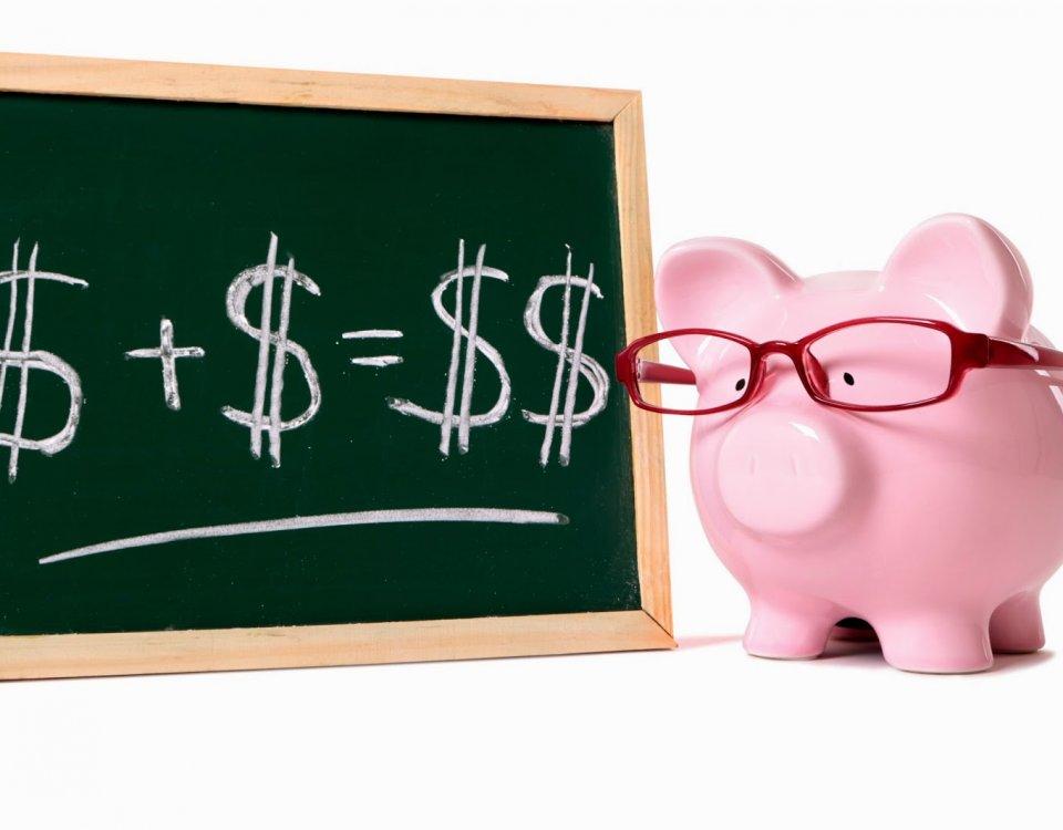 Escolas têm até o fim do ano para implementar Educação Financeira