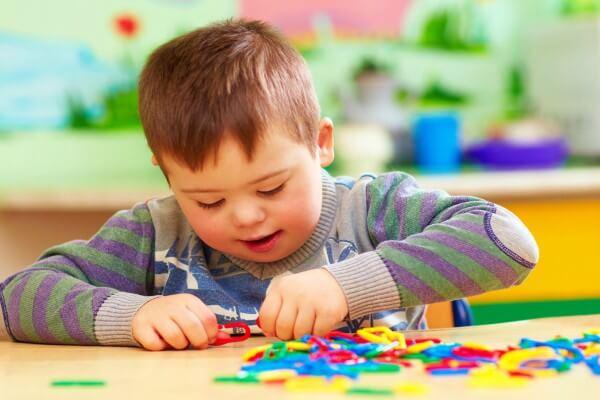 Lei obriga escolas a aceitarem matrícula de pessoas com deficiência
