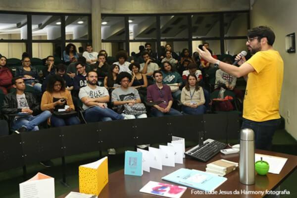 Universidade Cruzeiro do Sul promove semana de Design