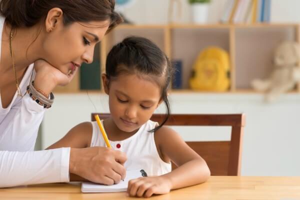 Confira 3 dicas para incentivar a criança a gostar de matemática