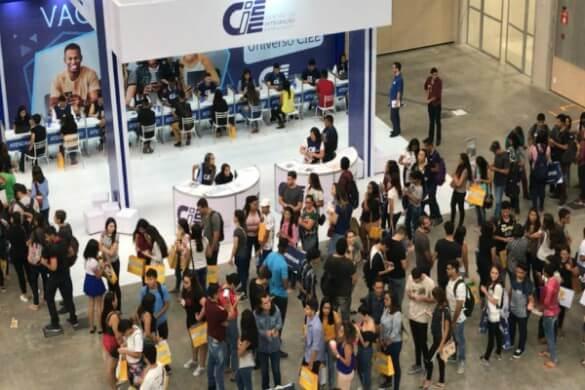 EXPO CIEE SP 2019 contará com caminhão da Playstation