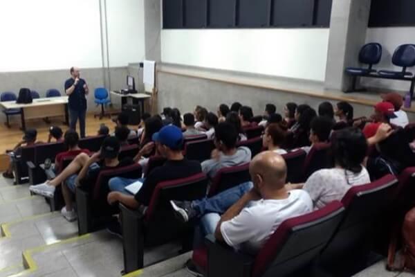 Fatec Itaquera está com inscrições abertas para cursinho gratuito - Educageral