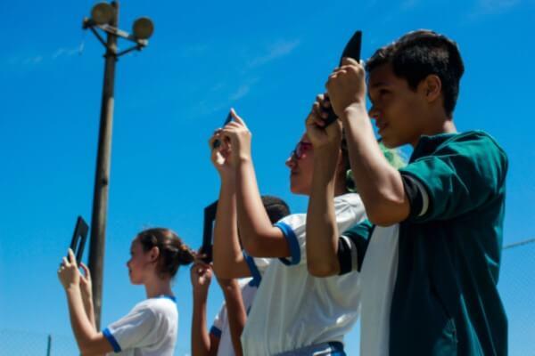 Fotografia transforma olhares em escolas públicas de São Miguel Paulista - Educageral