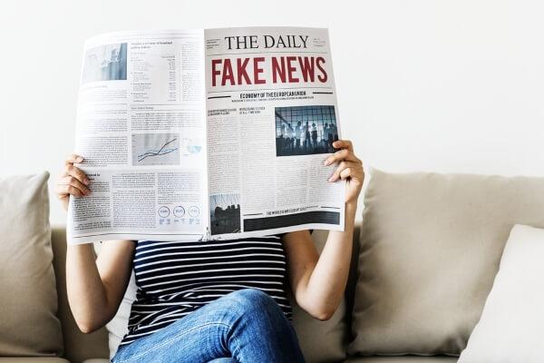 Fake news: por que tratar o tema em sala de aula? - Educageral