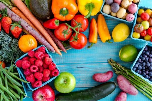 Estudante cria produto para remover agrotóxico dos alimentos - Educageral
