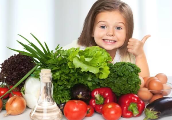 Crianças aprendem hábitos saudáveis em escola na ZL - Educageral