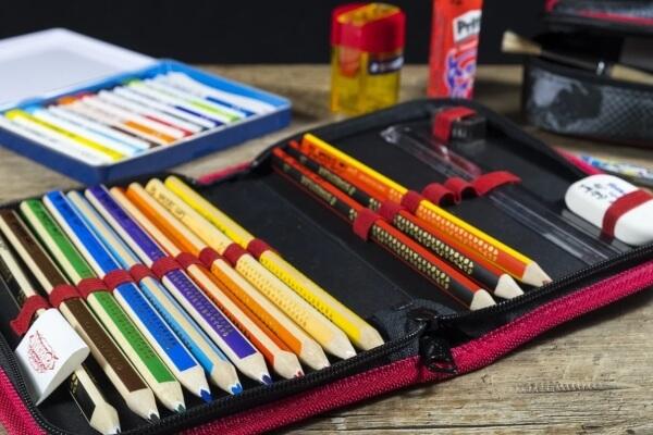 Preços de material escolar variam de mais de 300% - Educageral