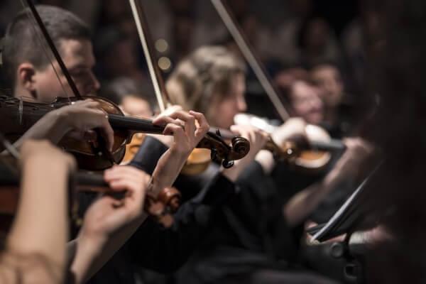 Programa de intercâmbio musical recebe inscrições - Educageral