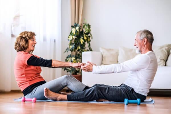 Professores dão dicas de atividades físicas em casa durante quarentena - Educageral