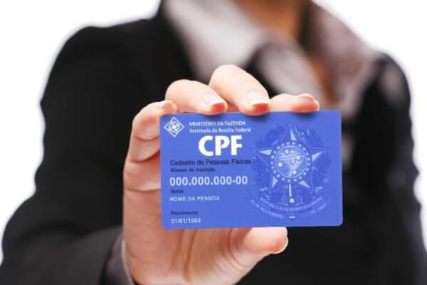 Universidade orienta sobre regularização do CPF para auxílio emergencial - Educageral