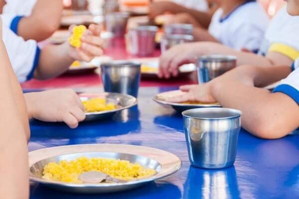 Governo SP prorroga programa 'Merenda em Casa' até dezembro para 770 mil estudantes - Educageral